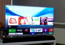 televizoare smart tv 2018